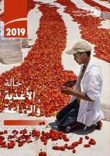 State of Food and Agriculture 2019 (Arabic Edition)