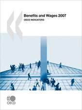 Benefits and Wages 2007:  OECD Indicators