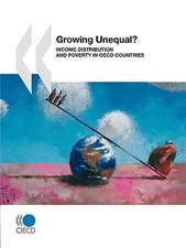 Growing Unequal?: Income Distribution and Poverty in OECD Countries