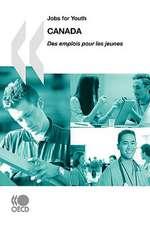 Jobs for Youth/Des Emplois Pour Les Jeunes Canada