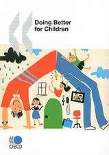 Doing Better for Children