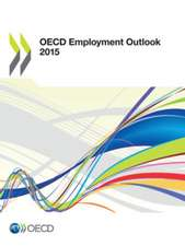 OECD Employment Outlook:  2015