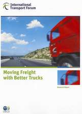 Moving Freight with Better Trucks:  Improving Safety, Productivity and Sustainability