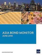 Asia Bond Monitor - June 2018