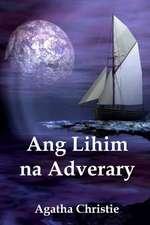 Ang Lihim na Adverary