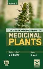 Utilisation and Management of Medicinal Plants Vol. 2