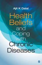 Health Beliefs and Coping with Chronic Diseases
