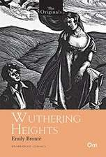 Originals: Wuthering Heights