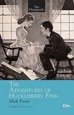 Originals: The Adventures of Huckleberry Finn