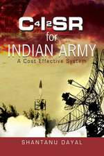C4i2sr for Indian Army