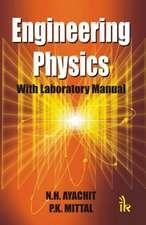 Ayachit, N:  Engineering Physics