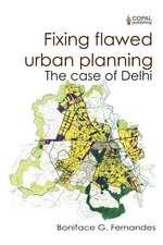 Fixing Flawed Urban Planning