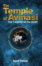 The Temple of Avinasi the Legend of the Kalki