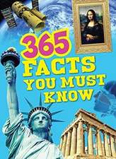 365 Facts You Must Know