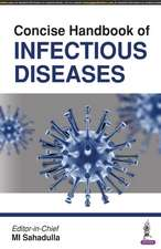 Concise Handbook of Infectious Diseases