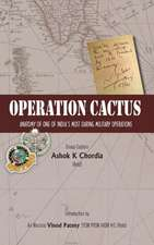 Operation Cactus: Anatomy of One of India's Most Daring Military Operations