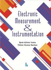 Imam, S:  Electronic Measurement and Instrumentation