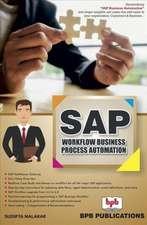 Sap Workflow Business Process Automation