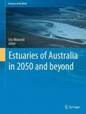 Estuaries of Australia in 2050 and beyond