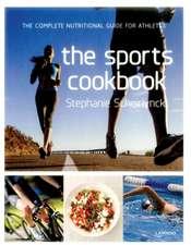 The Sports Cookbook