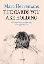 Cards You are Holding