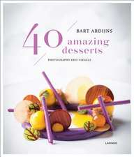 40 Amazing Desserts
