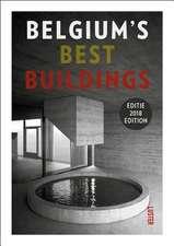 BELGIUM S BEST BUILDINGS 2E