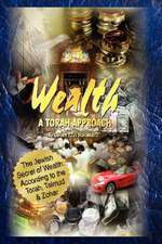 The Jewish Secret of Wealth