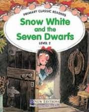 SNOW WHITE SEVEN DWARFS+CD