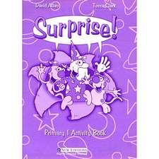 Surprise! Primary 1