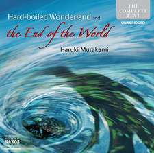 Hard Boiled Wonderland and the End of the World:  A Christmas Carol and the Christmas Collection