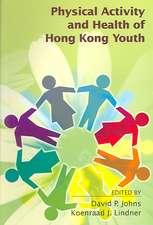 Physical Activity and Health of Hong Kong Youth