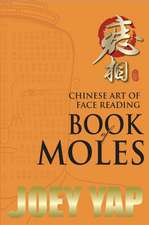 The Chinese Art of Face Reading