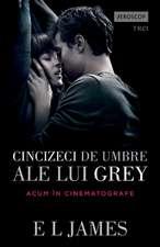 Cincizeci de umbre ale lui Grey