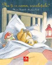 Nu ți-e somn, ursulețule?: 2-6 ani