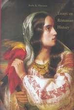 Essays on Romanian History