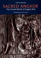 Sacred Angkor