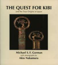 Quest For Kibi The