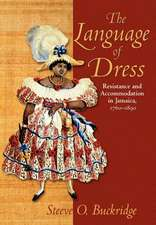 The Language of Dress