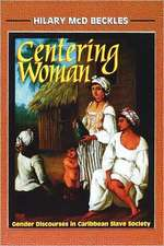 Centering Woman