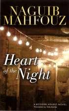 Heart of the Night: A Modern Arabic Novel