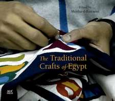 The Traditional Crafts of Egypt