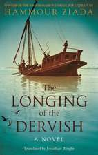 The Longing of the Dervish:  An Anthology