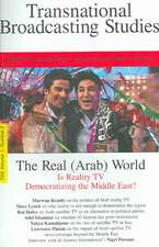 The Real (Arab) World: v. 2