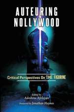Auteuring Nollywood. Critical Perspectives on the Figurine:  The Elementary Principles of Christ. a Discipleship Guide.