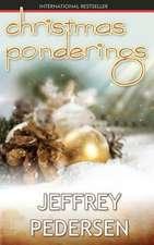 Christmas Ponderings:  Healing an Argumentative Spirit