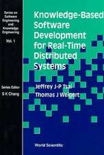 Knowledge-Based Software Development for