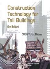 Lin, M: Construction Technology for Tall Buildings