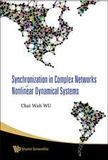 Synchronization in Complex Networks of Nonlinear Dynamical Systems