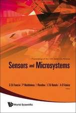 Sensors and Microsystems:  Napoli, Italy, 12-14 February 2007